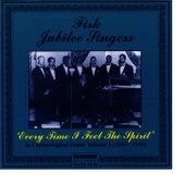 Play & Download Fisk Jubilee Singers Vol. 3 (1924-1940) by Fisk Jubilee Singers | Napster