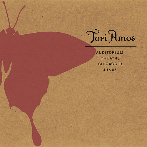 Play & Download Auditorium Theatre, Chicago, Il 4/15/05 by Tori Amos | Napster