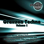Graviton Techno, Vol. 1 by Various Artists