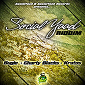 SocialYaad Riddim by Various Artists