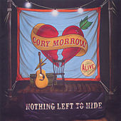 Nothing Left to Hide by Cory Morrow