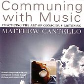 Play & Download Communing With Music by Various Artists | Napster