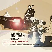 Play & Download The Perfect Set by Kenny Barron | Napster