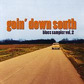 Goin' Down South (Blues Sampler Vol. 2) by Various Artists