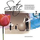 Piano Works - Anne Queffelec by Erik Satie