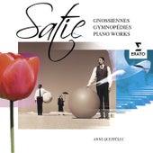 Play & Download Piano Works - Anne Queffelec by Erik Satie | Napster