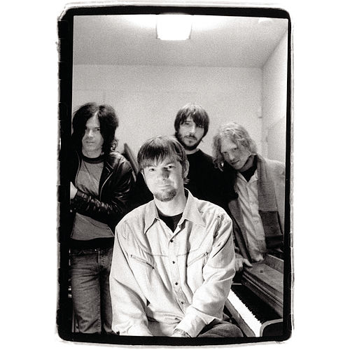 Play & Download Anacostia by Son Volt   Napster