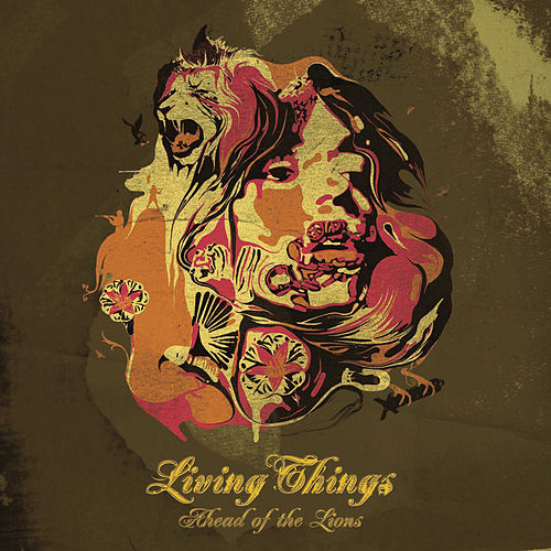 Play & Download Ahead Of The Lions by Living Things | Napster