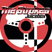 Juicebox by The Strokes