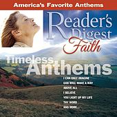 Reader's Digest: Timeless Anthems by Various Artists