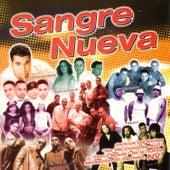 Sangre Nueva by Various Artists