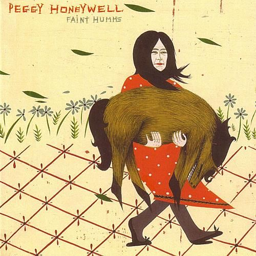Play & Download Faint Humms by Peggy Honeywell | Napster