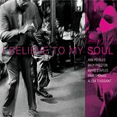 I Believe To My Soul von Various Artists