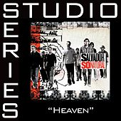 Play & Download Heaven [Studio Series Performance Track] by Performance Track - Salvador | Napster
