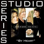 By Heart [Studio Series Performance Track] by Performance Track - Point of Grace