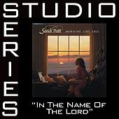 In The Name Of The Lord [Studio Series Performance Track] von Performance Track - Sandi Patty
