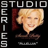 Alleluia [Studio Series Performance Track] by Performance Track - Sandi Patty