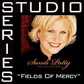 Fields Of Mercy [Studio Series Perfomance Track] by Performance Track - Sandi Patty