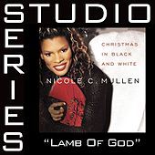 Lamb Of God [Studio Series Performance Track] by Performance Track - Nicole Mullen