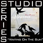 Waiting On The Sun [Studio Series Performance Track] by Performance Track - Sixpence None The Richer