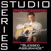 Blessed Assurance [Studio Series Performance Track] by Performance Tracks - Randy Travis