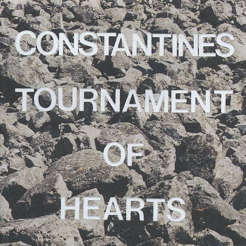Play & Download Tournament Of Hearts by Constantines | Napster