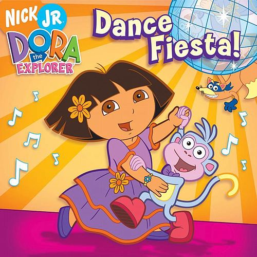 Play & Download Dora The Explorer Dance Fiesta! by Dora the Explorer | Napster
