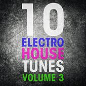 10 Electro House Tunes, Vol. 3 by Various Artists