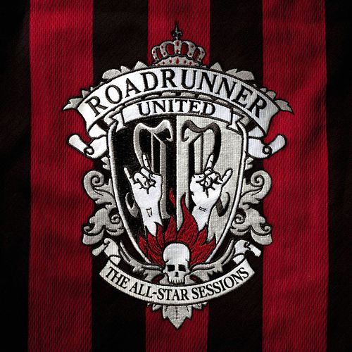 The All Star Sessions by Roadrunner United