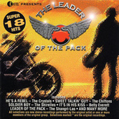 Play & Download The Leader of the Pack by Various Artists | Napster