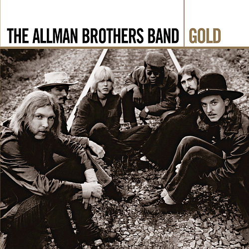 Gold by The Allman Brothers Band