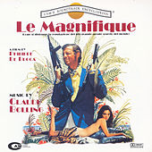 Play & Download Le Magnifique by Claude Bolling | Napster