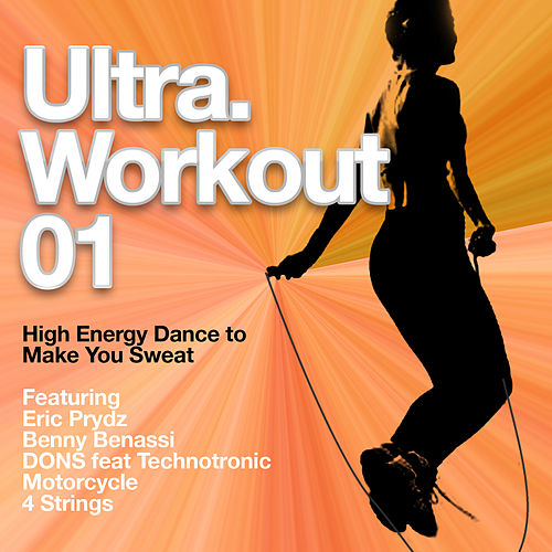 Play & Download Ultra Workout 01 by Various Artists | Napster
