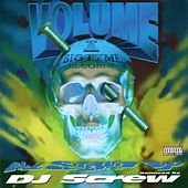 Play & Download All Screwed Up, Vol. II by DJ Screw | Napster