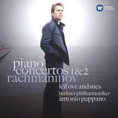 Play & Download Rachmaninov: Piano Concertos 1 and 2 by Leif Ove Andsnes | Napster