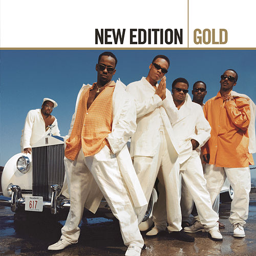Play & Download Gold by New Edition | Napster