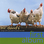 mr. david's first album by Mr. David