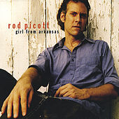 Play & Download Girl from Arkansas by Rod Picott | Napster