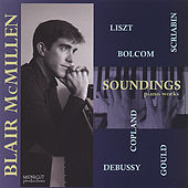 Play & Download Soundings by Blair McMillen | Napster
