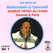 Play & Download The Best Of Khan by Nusrat Fateh Ali Khan | Napster