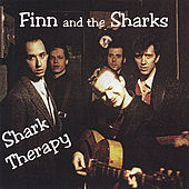 Play & Download Shark Therapy by Finn And The Sharks | Napster