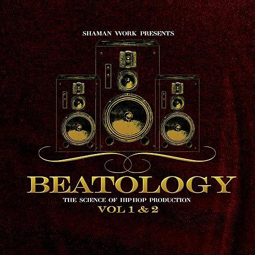 Shaman Work Presents: Beatology Vol. 1&2 by Various Artists