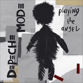 Play & Download Playing The Angel by Depeche Mode | Napster