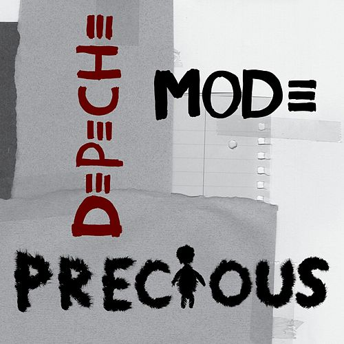 Play & Download Precious by Depeche Mode | Napster