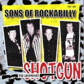 Sons Of Rockabilly by Shotgun