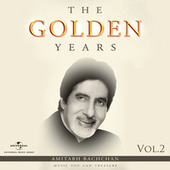 The Golden Years Amitabh Bachchan von Various Artists