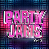 Party Jams Vol. 2 by Various Artists