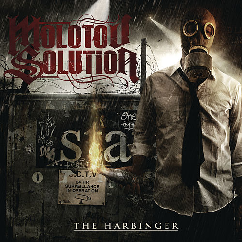 Play & Download The Harbinger by Molotov Solution | Napster