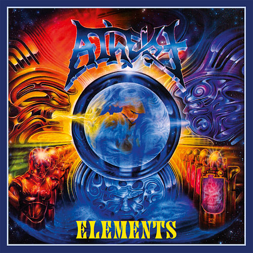 Play & Download Elements by Atheist | Napster