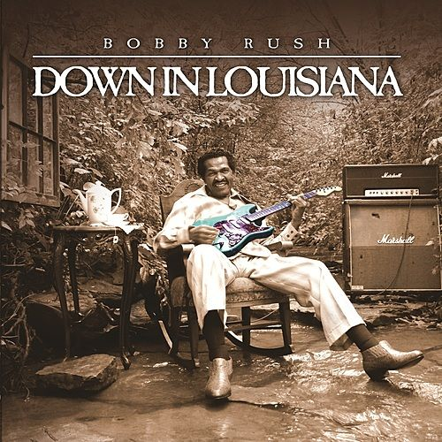 Down In Louisiana by Bobby Rush
